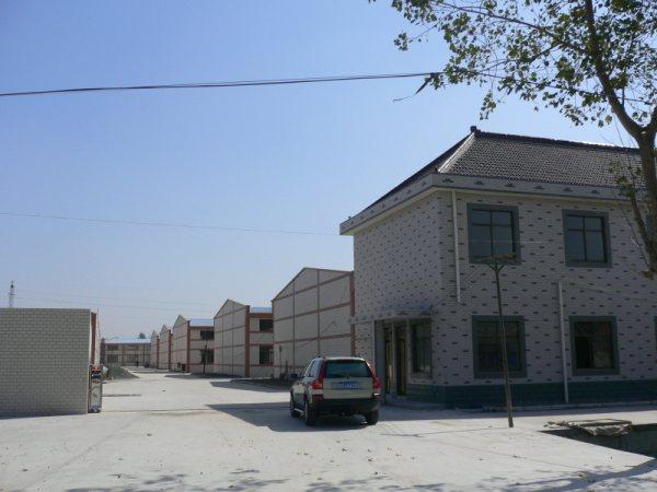 南通市通州区15000平米厂房廉价租售(上海市区至目的地仅1.5小时)