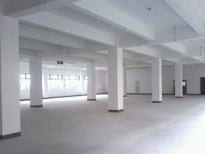 浦东张江高科3920平米厂房