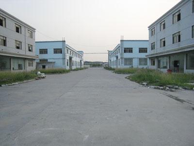 上海嘉定南翔镇15720平方米单层可分租